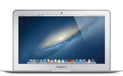 11インチMacBook Air